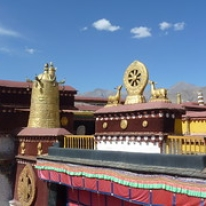 """Tibet • <a style=""""font-size:0.8em;"""" href=""""http://www.flickr.com/photos/71907000@N08/15841589097/"""" target=""""_blank"""">View on Flickr</a>"""