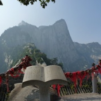 "Huashan • <a style=""font-size:0.8em;"" href=""http://www.flickr.com/photos/71907000@N08/15624490097/"" target=""_blank"">View on Flickr</a>"