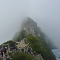 "Huashan • <a style=""font-size:0.8em;"" href=""http://www.flickr.com/photos/71907000@N08/15189719764/"" target=""_blank"">View on Flickr</a>"