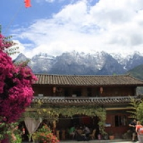 "Lijiang, Yunnan • <a style=""font-size:0.8em;"" href=""http://www.flickr.com/photos/71907000@N08/15767328747/"" target=""_blank"">View on Flickr</a>"