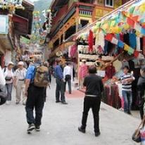 "Jiuzhaigou, Sichuan • <a style=""font-size:0.8em;"" href=""http://www.flickr.com/photos/71907000@N08/16056118425/"" target=""_blank"">View on Flickr</a>"
