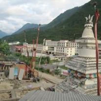 "Jiuzhaigou, Sichuan • <a style=""font-size:0.8em;"" href=""http://www.flickr.com/photos/71907000@N08/15870053929/"" target=""_blank"">View on Flickr</a>"