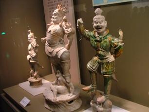 Xian, historiska museet