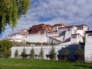 Kailash – Tibets heligaste berg