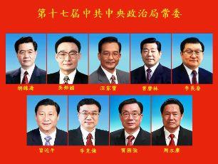 Politbyråns ständiga utskott