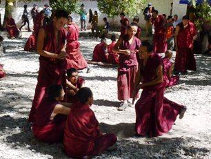 Landvägen Peking, Tibet, Nepal