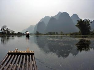 Påsklovsresa: Kina norr till söder