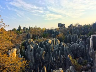 Yunnan och Vietnam – längs lyckans väg