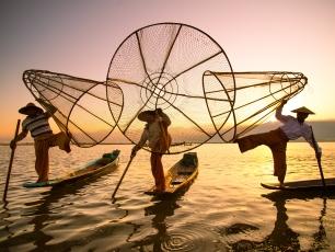 Det kända och okända Burma